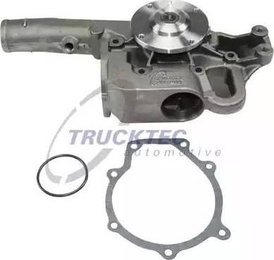 Trucktec Automotive 01.19.143 - Ūdenssūknis interparts.lv