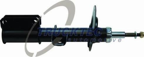 Trucktec Automotive 08.30.115 - Amortizators interparts.lv