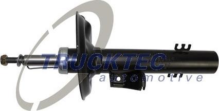 Trucktec Automotive 08.30.111 - Amortizators interparts.lv