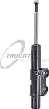 Trucktec Automotive 02.30.107 - Amortizators interparts.lv