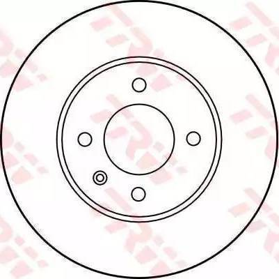 RIDER RD.3325.DF1533 - Bremžu diski interparts.lv