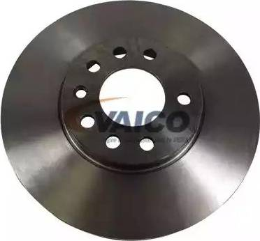 VAICO V40-80017 - Bremžu diski interparts.lv