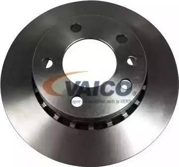 VAICO V40-80030 - Bremžu diski interparts.lv