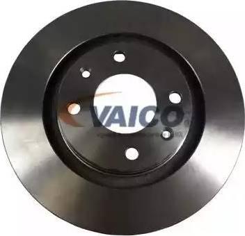 VAICO V42-80001 - Bremžu diski interparts.lv
