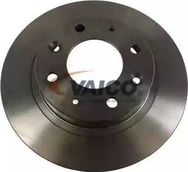 VAICO V53-40002 - Bremžu diski interparts.lv