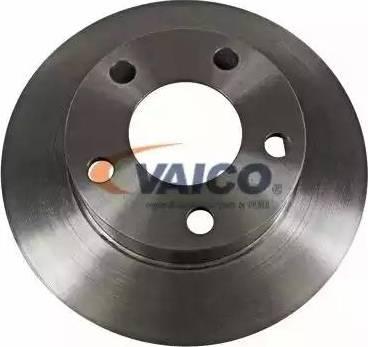 VAICO V10-40068 - Bremžu diski interparts.lv