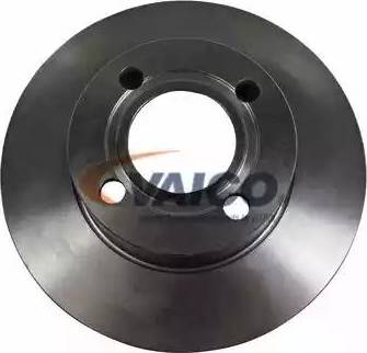 VAICO V10-40019 - Bremžu diski interparts.lv