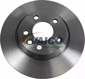 VAICO V10-40080 - Bremžu diski interparts.lv