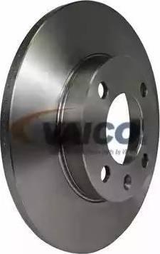 VAICO V10-40036 - Bremžu diski interparts.lv