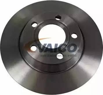 VAICO V10-40024 - Bremžu diski interparts.lv