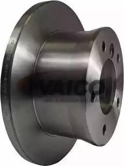 VAICO V10-40079 - Bremžu diski interparts.lv