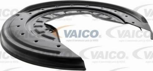 VAICO V10-5026 - Dubļu sargs, Bremžu disks interparts.lv