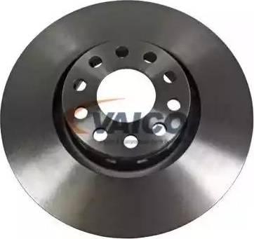 VAICO V10-80086 - Bremžu diski interparts.lv