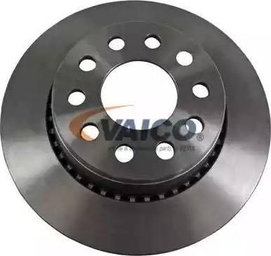 VAICO V10-80103 - Bremžu diski interparts.lv