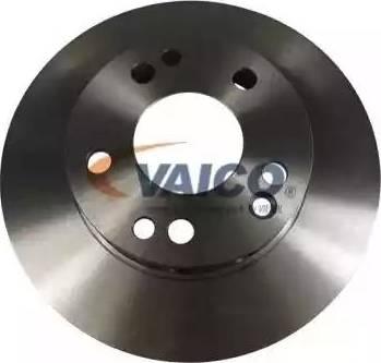 VAICO V30-40005 - Bremžu diski interparts.lv