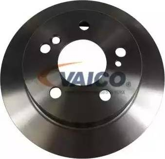 VAICO V30-40008 - Bremžu diski interparts.lv