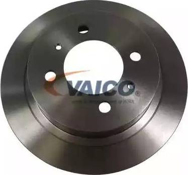 VAICO V38-40006 - Bremžu diski interparts.lv