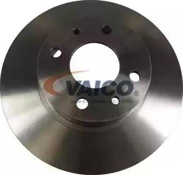 VAICO V24-40004 - Bremžu diski interparts.lv