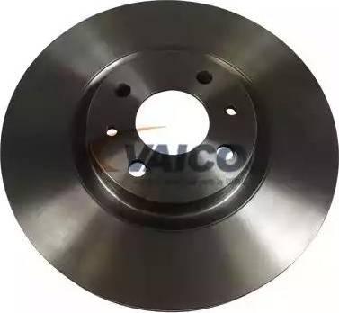 VAICO V24-80004 - Bremžu diski interparts.lv
