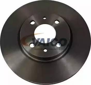 VAICO V24-80006 - Bremžu diski interparts.lv