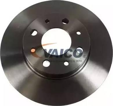 VAICO V24-80007 - Bremžu diski interparts.lv