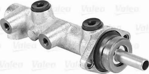 Valeo 350681 - Galvenais bremžu cilindrs interparts.lv