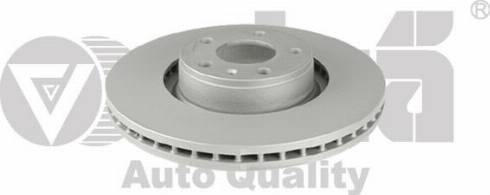 Vika 66151055301 - Bremžu diski interparts.lv