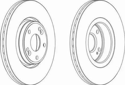 A.B.S. 17154 - Bremžu diski interparts.lv