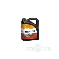 REPSOL Turbo  UHPD 10W40 eļļa 5L