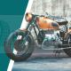Motociklu akumulatori