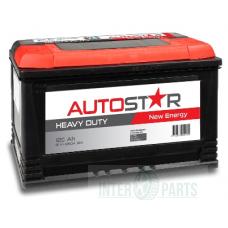 AUTO STAR 12V/120Ah/950A HD AKB 350x175x230