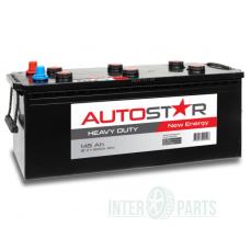 AUTO STAR 12V/145Ah/800A HD AKB 513x189x220 L