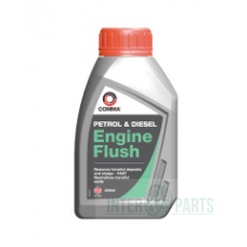 Engine Flush ellas pied.ben./diz.dzin. 400ML