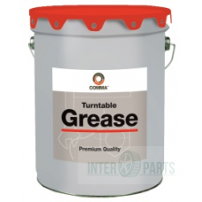Turntable Grease (with graph./water resis)12.5KG
