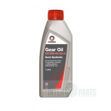 SX75W-90 High Performance Semi-Synthetic Gear Oil GL4
