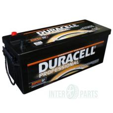 DURACELL Professional SHD 145Ah 800A 514x189x220 L