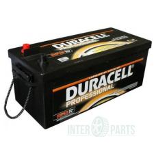 DURACELL Professional SHD 180Ah 1000A 514x223x220 L