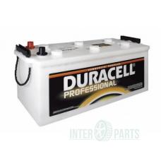 DURACELL Professional HD 225Ah 1050A 517x273x240 L