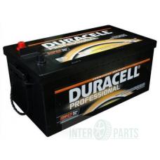 DURACELL Professional SHD 225Ah 1150A 517x273x240 L