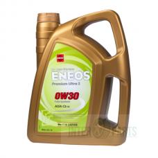 ENEOS ULTRA-S 0W30 4L