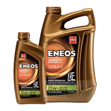 ENEOS ULTRA-V 0W20 4L