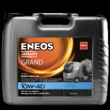 ENEOS DIESEL GRAND 10W40 20L