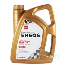 ENEOS GP4T ULTRA RACING 10W40 4L