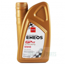 ENEOS GP4T ULTRA RACING 10W40 1L