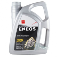 ENEOS MAX PERFORMANCE SJ 10W40 4L