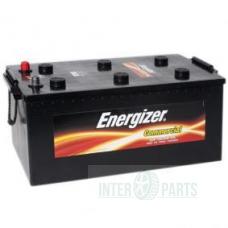 200AH/1050A L+ Energizer COMMERCIAL 518x276x242