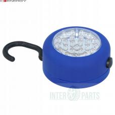 Hand lamp 24 led