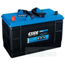 Akumulators EXIDE Dual 12V/115Ah/760A 350x175x235