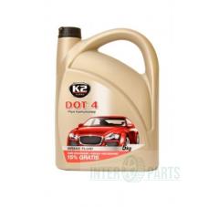 K2 DOT4 5 L
