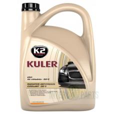 K2 KULER -35°C ORANGE 5 L